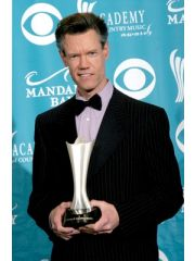 Randy Travis Profile Photo