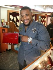 Rashad Evans Profile Photo
