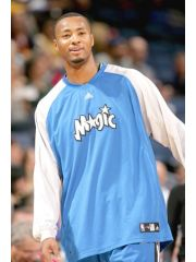 Rashard Lewis Profile Photo