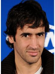 Raul Gonzalez Profile Photo
