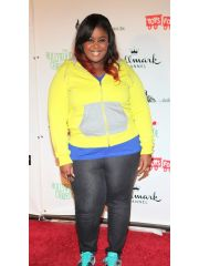 Raven Goodwin Profile Photo