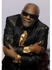 Ray Charles Profile Photo