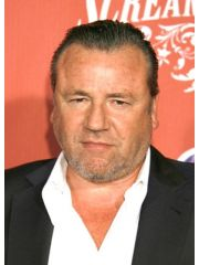 Ray Winstone Profile Photo