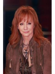 Reba McEntire Profile Photo