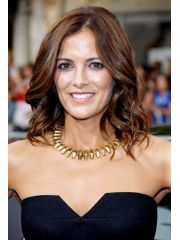 Rebecca Budig Profile Photo