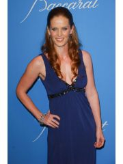 Rebecca Mader Profile Photo