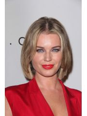 Rebecca Romijn Profile Photo