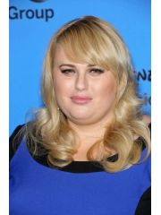 Rebel Wilson Profile Photo