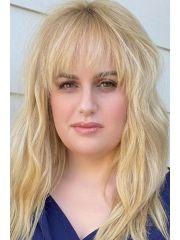 Rebel Wilson Profile Photo