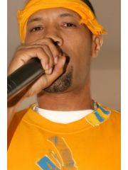 Redman Profile Photo
