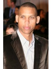 Reggie Miller Profile Photo