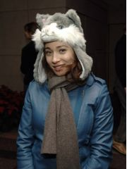 Regina Spektor Profile Photo