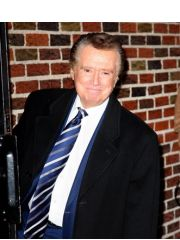 Regis Philbin Profile Photo