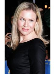 Renee Zellweger Profile Photo
