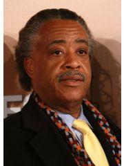 Rev. Al Sharpton Profile Photo