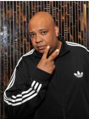 Rev Run Profile Photo