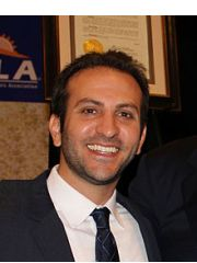 Reza Jahangiri Profile Photo