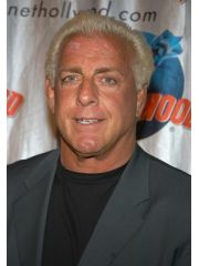 Ric Flair Profile Photo