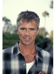 Richard Dean Anderson Profile Photo