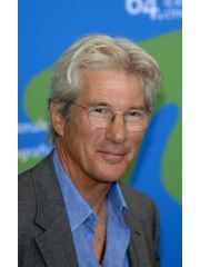 Richard Gere Profile Photo