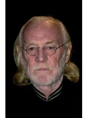 Richard Harris Profile Photo