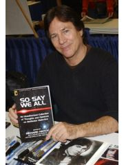 Richard Hatch Profile Photo