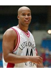 Richard Jefferson Profile Photo