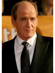 Richard Jenkins Profile Photo