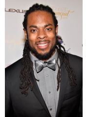 Richard Sherman Profile Photo