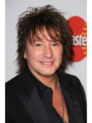 Richie Sambora Profile Photo