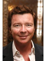 Rick Astley Profile Photo