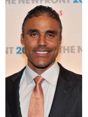 Rick Fox Profile Photo