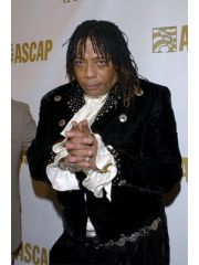 Rick James Profile Photo