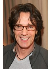 Rick Springfield Profile Photo