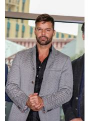 Ricky Martin Profile Photo