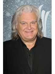 Ricky Skaggs Profile Photo