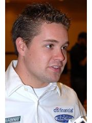 Ricky Stenhouse,Jr.  Profile Photo