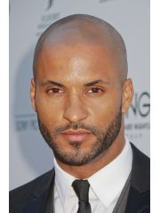 Ricky Whittle Profile Photo