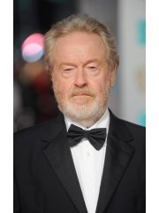 Ridley Scott Profile Photo