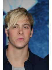 Riker Lynch Profile Photo