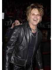 Rikki Rockett Profile Photo