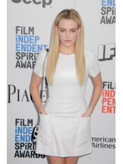 Riley Keough Profile Photo
