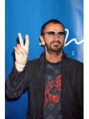 Ringo Starr Profile Photo