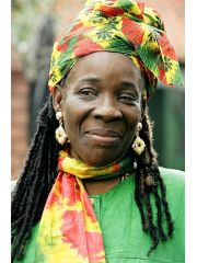 Rita Marley Profile Photo
