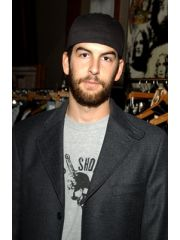 Rob Bourdon Profile Photo