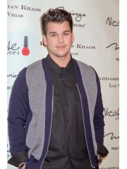 Rob Kardashian Profile Photo