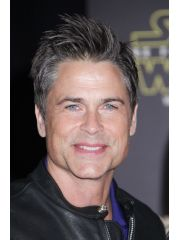 Rob Lowe Profile Photo