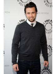 Rob McElhenney Profile Photo