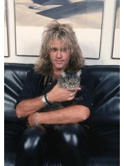 Robbin Crosby Profile Photo