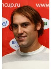 Robby Ginepri Profile Photo